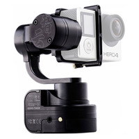 Rider M, 3 Axis Gimbal for Action Cameras