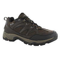 Altitude Trek Low I WP, Dark Chocolate