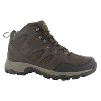 Altitude Trek Mid I WP, Dark Chocolate