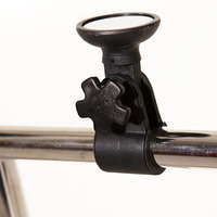 Clamp-on Rail-mount
