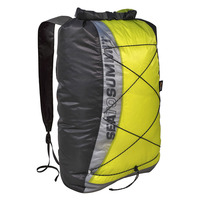 Ultra-Sil Dry Daypack, Lime