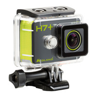 H7+ Action Camera