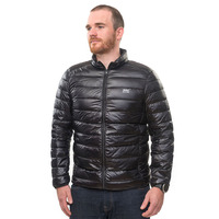 Jacket Mac in a Sac Polar Down, Black