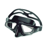 Falcon diving mask