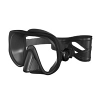 One Vision diving mask
