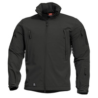 Jacket Softshell Artaxes, Μαύρο