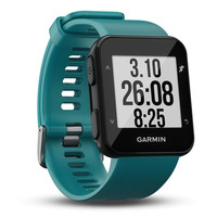 Smartwatch and GPS Forerunner 30 Turquoise