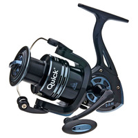 Saltwater Reel, Quick Fighter Pro Metal