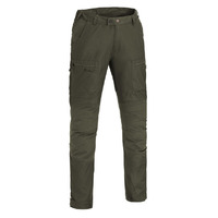 Outdoor Pants Caribou TC, Dark Olive Green