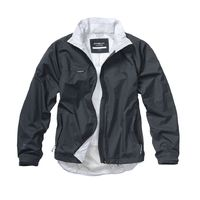 TP1 Breeze Performance Jacket Corp, Carbon
