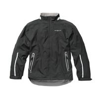 Eco Bomber Jacket, Carbon