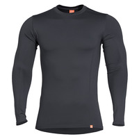 Thermal Shirt Pindos 2.0, Black