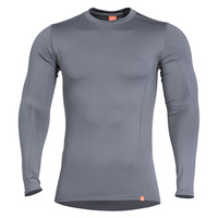 Thermal Shirt Pindos 2.0, Wolf Grey