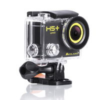 Action Camera H5+