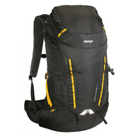 Backpack Ventis Air Pro 45, Black 45 lt