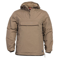 Jacket UTA Anorak, Coyote