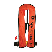 Work Lifejacket Sigma 170N