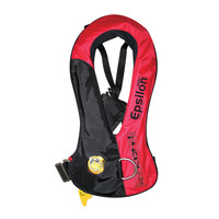 Lifejacket Epsilon 165N, Automatic with D-Ring
