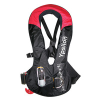 Lifejacket Ypsilon 165N, Automatic with D-Ring
