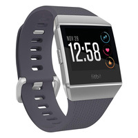 Smartwatch Ionic, Blue Gray/ Silver Gray