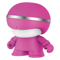 Bluetooth Speaker Boy Mini, Matt Pink
