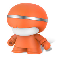 Bluetooth Speaker Boy Mini, Matt Orange