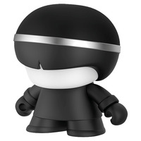 Bluetooth Speaker Boy Mini, Matt Black