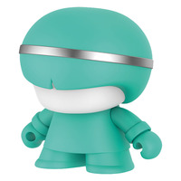 Bluetooth Speaker Boy Mini, Matt Mint