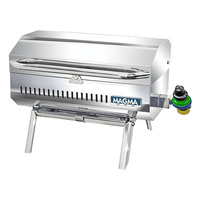 Gas Grill ChefsMate A10-803CE-2