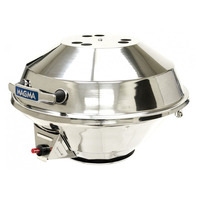 Gas Grill Marine Kettle 3 with Igniter A10-207-3CE-2