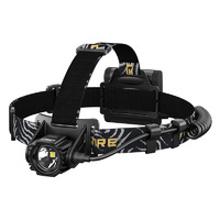 LED Headlamp HA40, 1000 Lumens