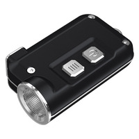 LED Flashlight Tini, Black