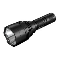 LED Flashlight Precise P30, Tactical