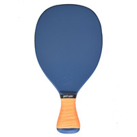 Handmade Beach Racket Equal X2, Blue