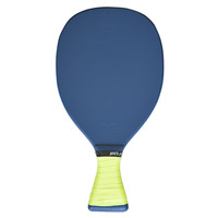Handmade Beach Racket Grand Prix, Blue