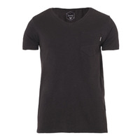 T-shirt Adrano, Black