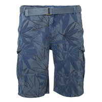 Short Pants Caldo, Blue