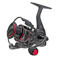 Saltwater Reel Spinning, Quick FZ 100-400 FD