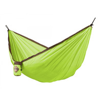 Single Hammock Colibri, Green