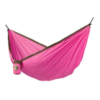 Single Hammock Colibri, Fuchsia