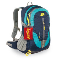 Backpack Trail, 28 lt Blue