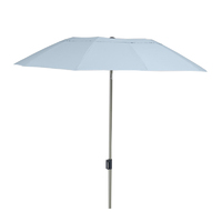 Ruakiri Plus Umbrella, Light Blue