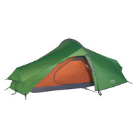 Tent Nevis 100 Pamir Green, 1 person