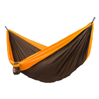 Double Hammock Colibri, Orange