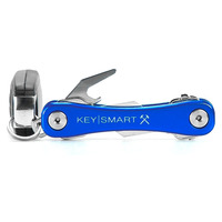 Key Holder KeySmart, Blue