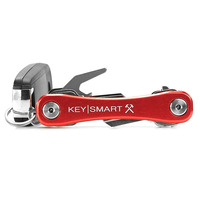 Key Holder KeySmart, Red
