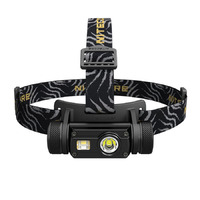 Rechargeable Headlamp HC65, 1000 Lumens