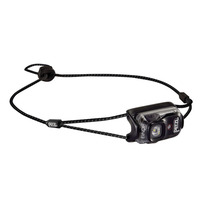 Rechargeable Headlamp Bindi, Black