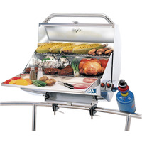Catalina Infrared, Gourmet Series Gas Grill