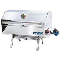 Newport with Legs, Gourmet Series Gas Grill